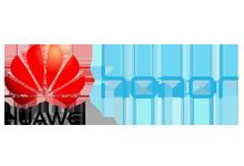 logo Huawei Shop online